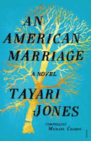 """An American Marriage,"" Tayari Jones"
