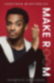 """Make Room,"" Jonathan McReynolds"
