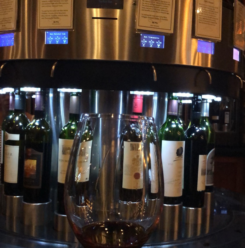 Rare Wines at The Wine Room (Winter Park, FL)