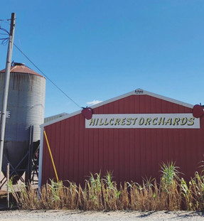 Hillcrest Orchards (Ellijay, GA)
