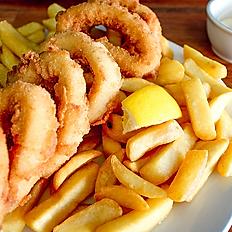Vegan Calamari Pack