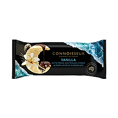 Connoisseur Vanilla