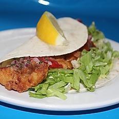 Baja California Taco