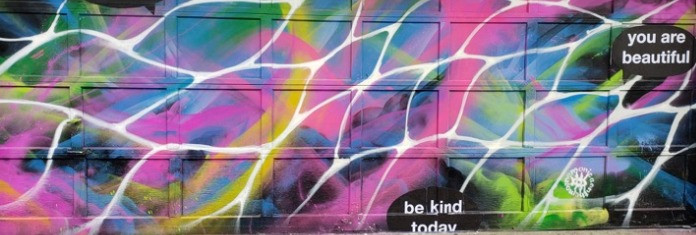 be kind today, Toronto