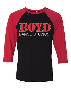 Boyd Rhinestone / Glitter