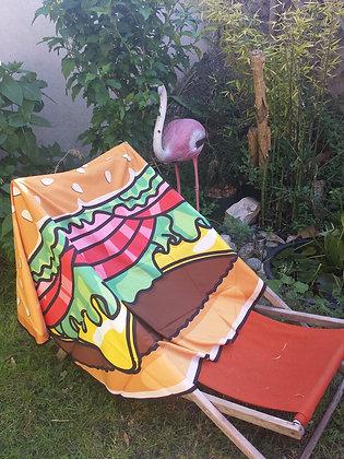 Nappe Hamburger