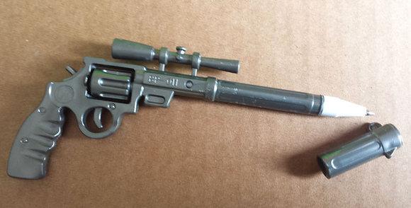 "Stylo ""pistolet"""