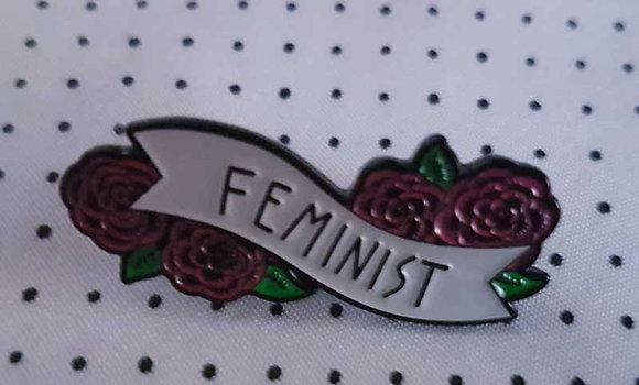 "Pins "" Féminist"""