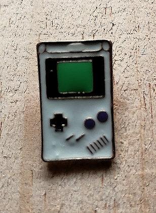 """Pins """"GameBoy"""""""