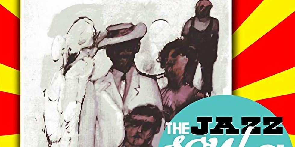 Listen In!: The Jazz Soul of Porgy & Bess