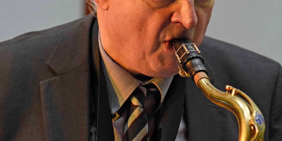 Spike's Place at The Jazz Centre UK: Alan Barnes and Philip Degreg