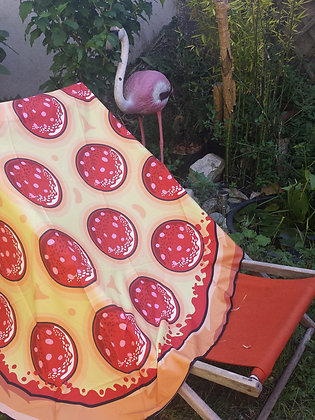 Nappe Pizza