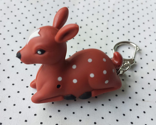 Porte clé Bambi