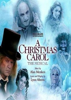 Classic Musicals at The JCUK: A Christmas Carol: The Musical (TV Movie/2004)