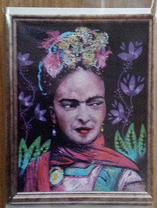 """Carte """"Frida"""""""