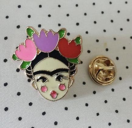 Pins Frida