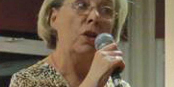 Carol Braithwaite: Celebrating the Ladies of Song