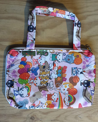 "Pochette Tablette ""Kawaii"""