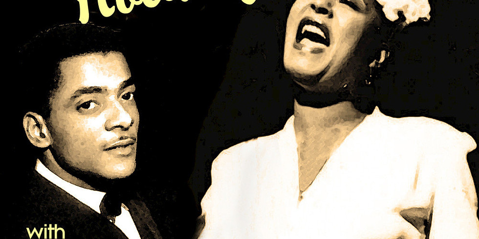 Listen In! Billie Holiday and Teddy Wilson: Tea for Two