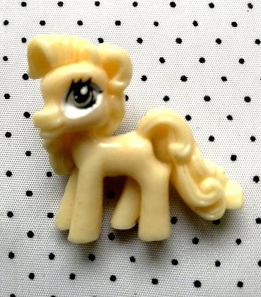 Broche poney 1