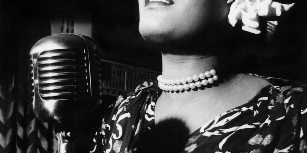 Remembering Lady Day: Billie Holiday 1915 - 1959