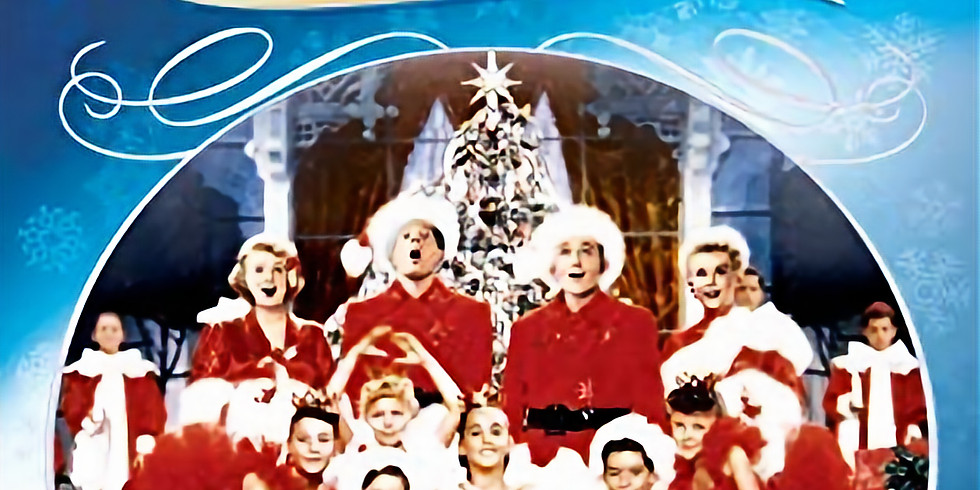Classic Musicals at The JCUK: White Christmas (Paramount/1954)