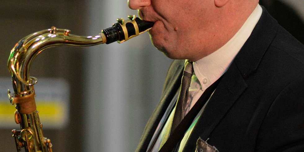 TUBBY HAYES: BEYOND THE SHADOW A Presentation by Simon Spillett