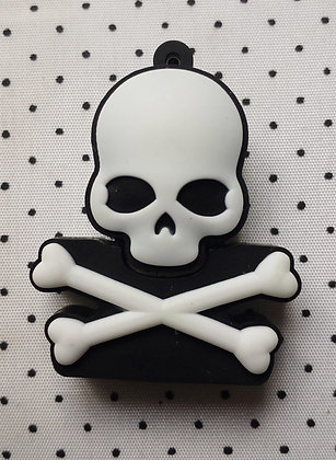 Clé USB Mini Skull 16GB