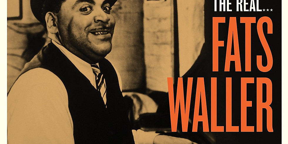 Listen In!: The Real Fats Waller