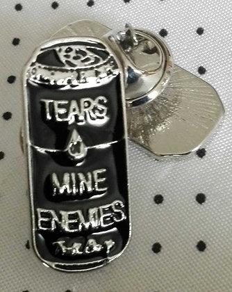 "Pins ""Tears"""