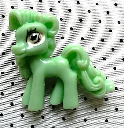Broche poney 2