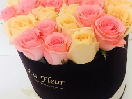 La Fleur: The Flower Boutique