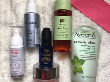 My night time skin routine: A beginner's guide