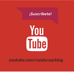 Randy Coaching YouTube