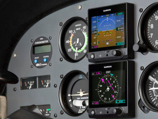 Tired vacuum system? Give the new Garmin G5 DG/HSI a try.