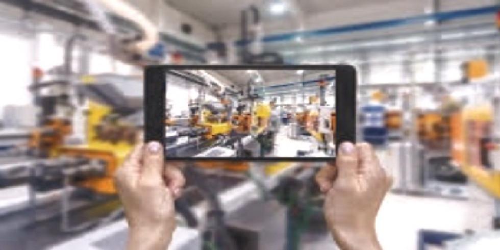 Lean Lead After Work : hoe ga je op weg voor een succesvolle Industrie 4.0 implementatie?