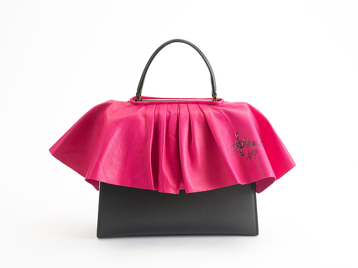 "MarosEtti skirt ""unique creation N°5"""