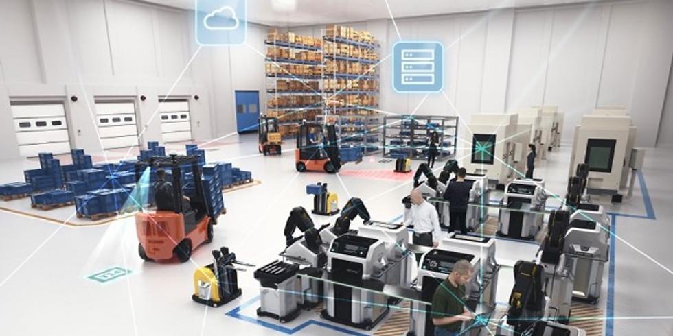 Lean Lead After Work : flow Productie van leverancier tot klant vraagt Logistics Excellence