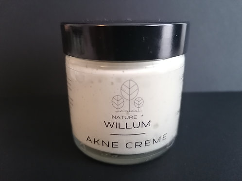 Akne Creme - 100% Økologisk     60 ml