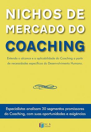 Livro - Nichos de Mercado do Coaching - Mídia Física