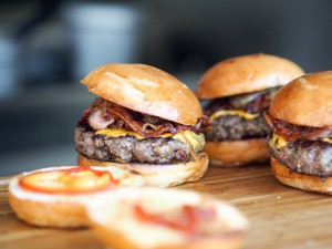 Are We Becoming a Nation of Burger Flippers?