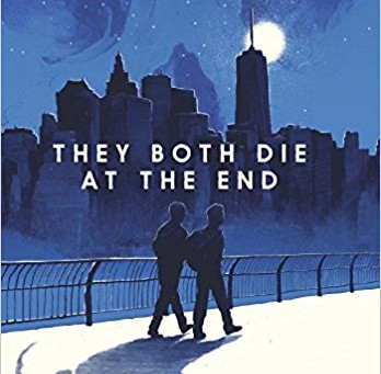 THEY BOTH DIE AT THE END REVIEW