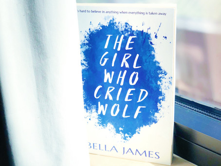 THE GIRL WHO CRIED WOLF REVIEW