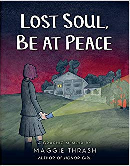LOST SOUL, BE AT PEACE REVIEW
