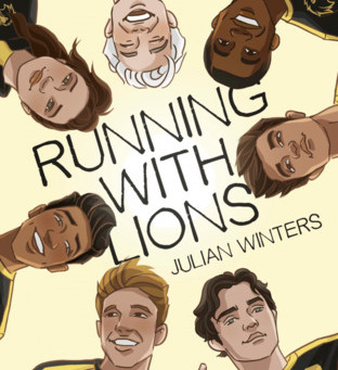 RUNNING WITH LIONS REVIEW