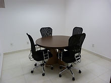 Sala Rio Jari (reunião)