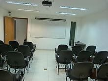 Sala Rio Solimões (treinamento)