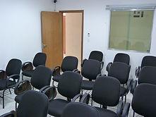 Sala Rio Tapajós (treinamento)