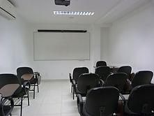 Sala Rio Madeira (treinamento)
