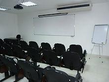 Sala Rio Amazonas (auditório)